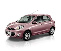 Facelifted Nissan Micra launched