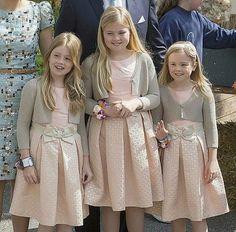 Princess Amalia, Alexia and Arianne  #beautifulroyals  #crownprincessamalia  #princessalexia  #princessariane  #princessamalia  #netherlands  #dutchroyalfamily  #royalfamily  #royalhighness  #monarchy  #royals  #royalsisters  #royalsiblings  #dutchroyals  #royalchildren  #dutch