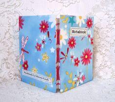 Notebook – fairy castle £9.95