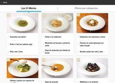 Ferran Adria at home App