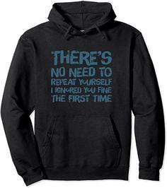 Funny Sweaters, Funny Sweatshirts, Cool Hoodies, Funny Outfits, Edgy Outfits, Cool Outfits, Dad To Be Shirts, Cute Shirts, Funny Shirts