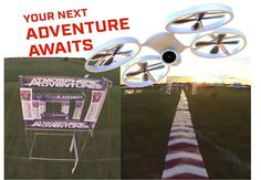 """New racing drones and some pretty awesome flying with Kratos frame and Ares 5"""" Frame racing drone available from Atmospheric Adventures FL USA"""