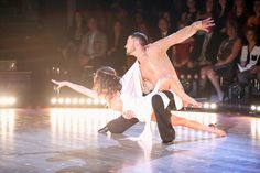 Dancing With The Stars | Photos | Week 9 Performance Show