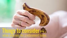 Things to Consider When Planning for a Retirement Home  Most retirees dreaming a peaceful home after their retirement.But certain things to be considered while buying it.Here are that things. visit:http://qdevelopers.in/retirement-homes/ #luxury villas in calicut, #villas in calicut