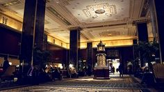 Waldorf Astoria New York saying goodbye for a while: Travel Weekly
