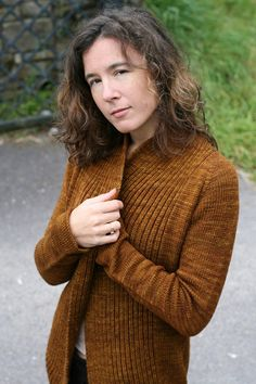 Ravelry: Pecan Crush pattern by Carol Feller