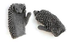 gloves <3