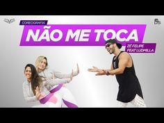 50 Reais - Naiara Azevedo ft. Maiara e Maraisa - Cia. Daniel Saboya (Coreografia) - YouTube