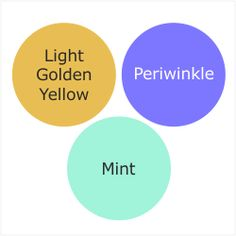 How To Wear Light Golden Yellow For A Tinted Spring (Light Spring)