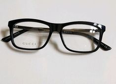b8b64bbf566 Gucci eyeglasses  fashion  clothing  shoes  accessories   unisexclothingshoesaccs  unisexaccessories (ebay