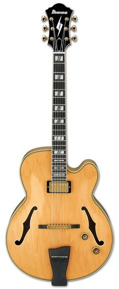 Ibanez PM200 Pat Metheny