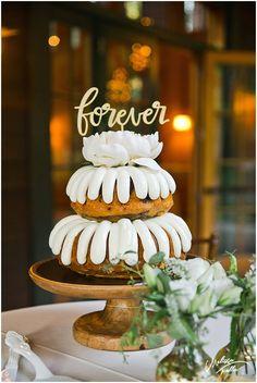 Rustic Santa Cruz Wedding in the Redwoods - Melissa Fuller Photography
