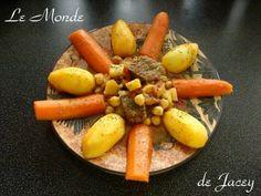 Marga Batata ist ja ein einfaches Kartoffelgericht aus Tunesien. Auf meiner HP…