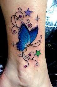 borboletas tattoo 3 d - Pesquisa Google