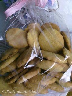biscotti Biscotti Recipe, Carrots, Almond, Sweet Treats, Cookies, Fruit, Vegetables, Germania, Breakfast