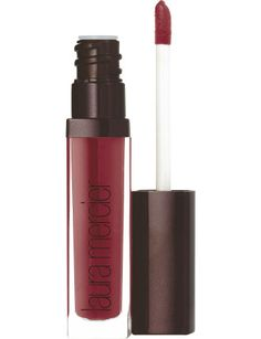 """Laura Mercier Lip Glacé - These look amazing, I'd like to try the shade """"Orchard"""""""