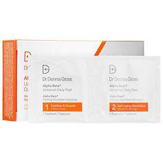 Dr Dennis Gross Alpha Beta Universal Peel (30 treatments)
