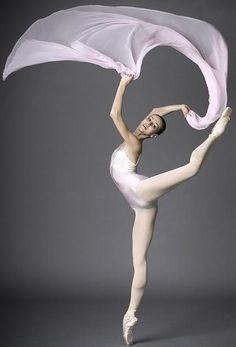 Anastasia Matvienko - Ballet, балет, Ballerina, Балерина, Dancer, Danse, Танцуйте, Dancing, Russian Ballet