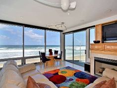Diamond View-Ocean Front Penthouse with Amazing Views