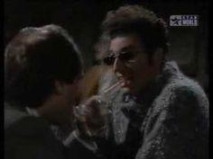 Kramer undercover
