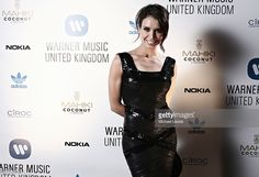 TV Presenter Christine Bleakley attends The BRIT Awards Warner Music aftershow at Two Temple Place on February 21, in London.