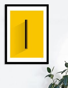 Discover «Yellow», Limited Edition Fine Art Print by Ulug Doschan - From $39 - Curioos