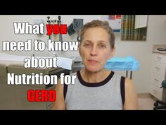 Curing GERD and Acid Reflux: What you need to know about Nutrition - YouTube