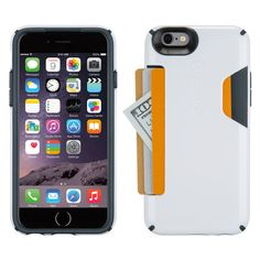 CandyShell Card iPhone 6s & iPhone 6 Cases