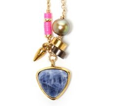 Indie necklaces and statement necklaces on pinterest