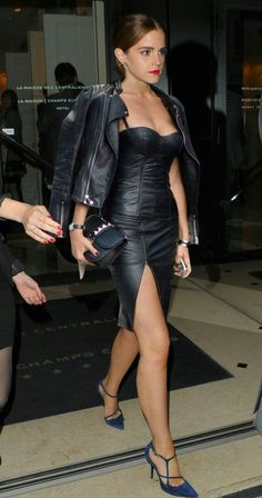 real leather : Foto
