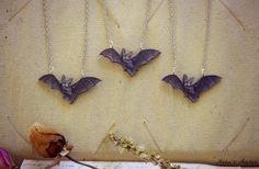 Bat by AbbiesAnchor on Etsy