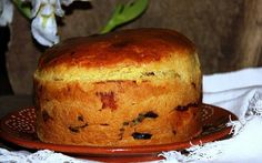 Old Recipes, Sweet Recipes, Bread Dough Recipe, Portuguese Recipes, Spanish Food, Love Food, Banana Bread, Brunch, Food And Drink