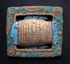 copperfish by ЯRAMIL, via Flickr, Roman Khalilov
