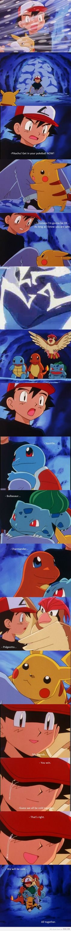 I just, I can't explain how much I love Pokemon :')