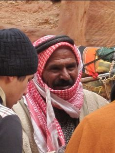 Bedouin of Petra Petra, In A Heartbeat, Winter Hats, Faces, World, The Face, The World, Face