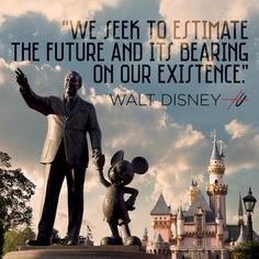 """It's kind of fun to do the impossible."" #Tomorrowland Disney Wiki, Disney Films, Disney Magic, Walt Disney Quotes, Walt Disney Pictures, In Cinemas Now, Adventure Film, Walt Disney Animation Studios, Pixar"