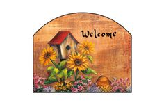 SS Sunflower Beeskeep - Sunflower Beeskeep - Birds-and-Birdhouses