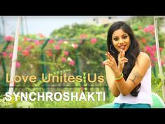 """BUY THE SONG @ https://itunes.apple.com/us/artist/synchro-shakti/id1168064358 Love unites Us"""" is a track written by Conscious musician Synchroshakti from Ind..."""