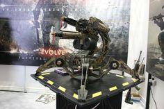 turret gun - Google 검색