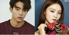 Lee Seong Kyeong  💟 NAM JOO HYUK