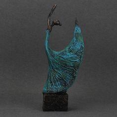 Aliexpress Com Buy Fashion Arts Decorative Crafts Dancer Statue Decoration Accessories Personality Home Decor
