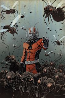 Ant-Man - Super Punch