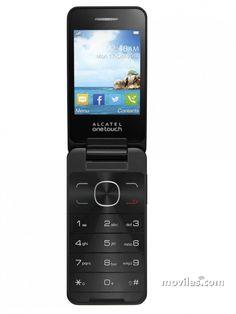 Alcatel 2012 (2012G, 2012D) Compara ahora:  características completas y 2 fotografías. En España el 2012 de Alcatel está disponible con 3 operadores: ONO, RACC Móvil, TeleCable Nintendo Consoles, Phones, Electronics, Tecnologia, Mobile Phones, Room, Budget, Telephone, Consumer Electronics