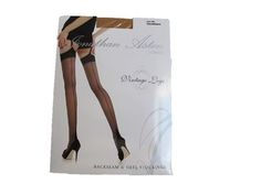 image of Seamed Stockings
