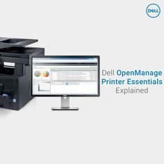 New to using Dell OpenManage Printer Essentials for your #printer management? We've got the details.