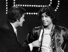 Dick Clark's Celebrity Guests on American Bandstand Photos - ABC News