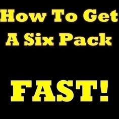 How To Get A Six Pack FAST! The Must-Know Secrets Of How To Get Six Pack Abs And How To Get Ripped In No Time! $2.99 six-pack-abs gregorioyurenet devoracaz ailenezpq fillmoreaa six-pack-abs abs six-pack-abs abs abs fitness online lose-weight fitness my-favorite workout workout 6-pack-abs workout health-skin ab-workout workout-inspiration weight-loss flat-abs