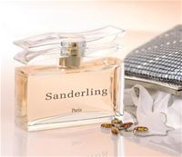 SANDERLING 3.4 OZ Eau De Parfum Spray By YVES DE SISTELLE For WOMEN