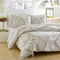 Material: 100% CottonCare:Machine WashableComforter Set Includes:  ...