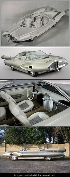 Nice Ford 2017: Ford X2000 concept car model, This amazing creation is the Ford X2000, a styling fantasy from 1958, what the Ford design department thought we might j... - a grouped images picture  auction site Check more at http://carsboard.pro/2017/2017/02/05/ford-2017-ford-x2000-concept-car-model-this-amazing-creation-is-the-ford-x2000-a-styling-fantasy-from-1958-what-the-ford-design-department-thought-we-might-j-a-grouped-images-picture-auction/
